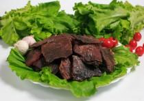 Чипсы из говядины - Мясной пир Набережные Челны